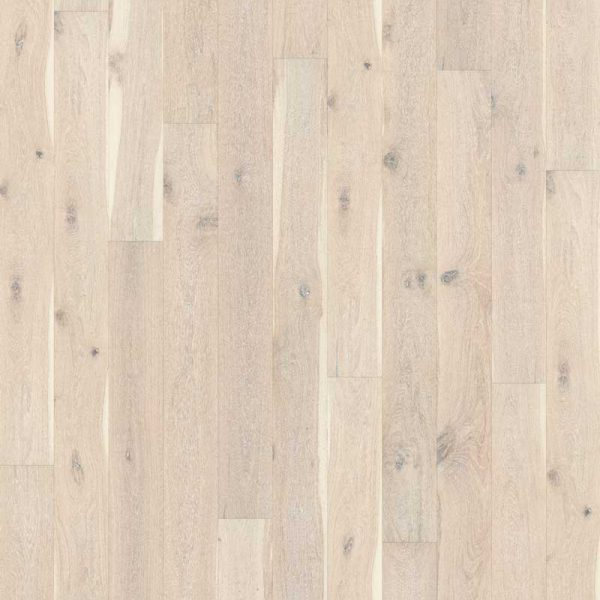 Kahrs Oak Nouveau Lace Engineered Wood Flooring