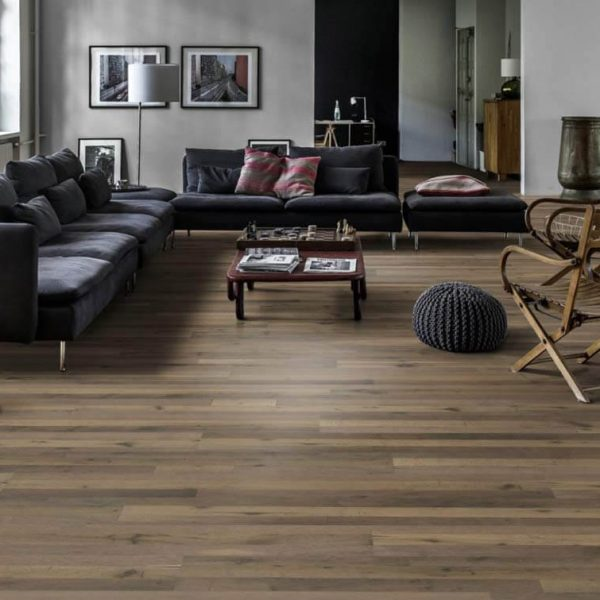 Kahrs Oak Ritorno - Room