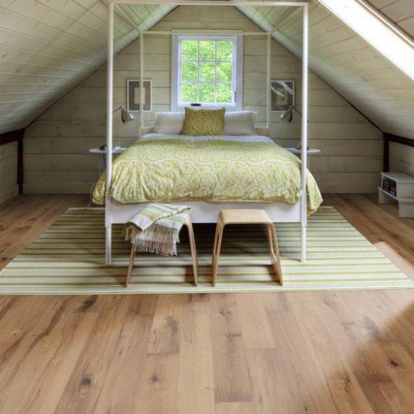 Kahrs Artisan Oak Imperial Barley - Room