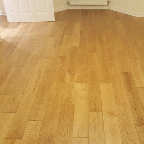 Lushwood Engineered Oak 180mm Flooring