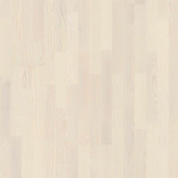 Boen Ash White Andante 3 Strip Brushed Live Pure ADGL36TD