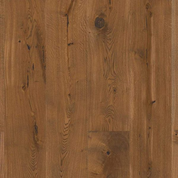 Boen Oak Antique Chalet Live Natural EACXVKFD