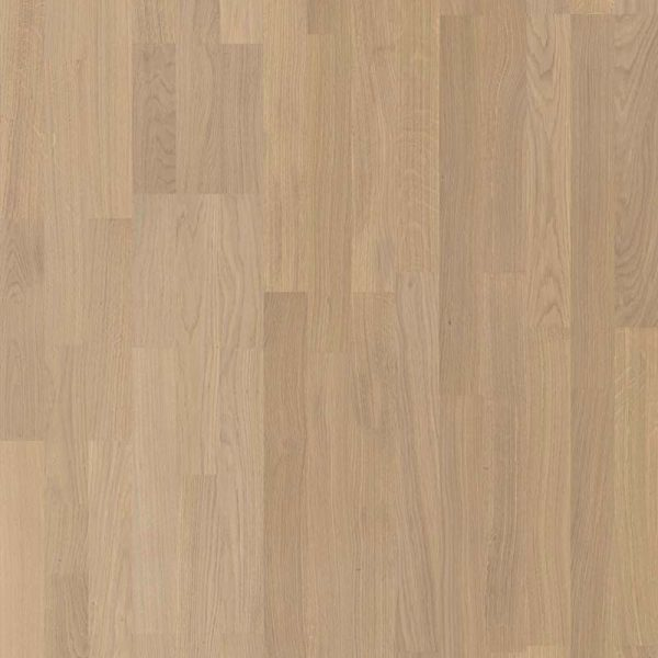 Boen Oak Andante 3 Strip Brushed Live Pure EBGL33TD