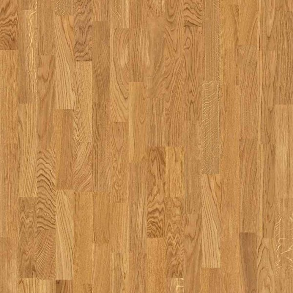 Boen Oak Andante 3 Strip Live Natural EIGL3KTD
