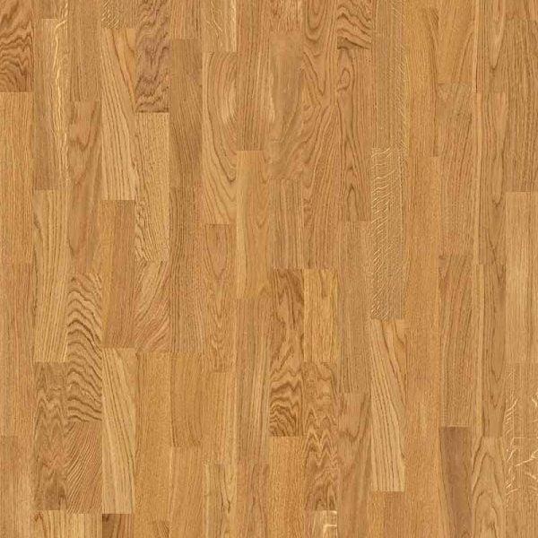 Boen Oak Andante 3 Strip Live Natural EIGL3KTD