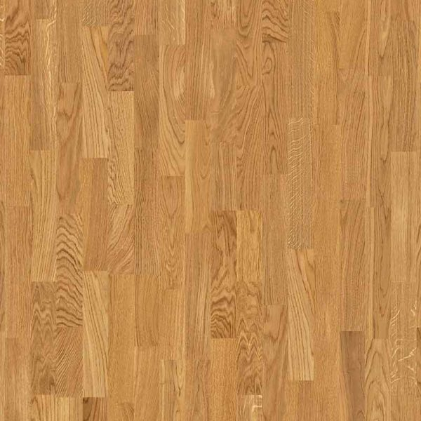 Boen Oak Andante 3 Strip Live Satin EIGL3PTD