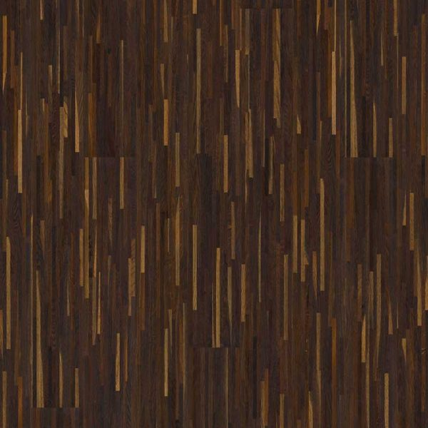Boen Oak Fineline Smoked 138mm Live Natural ELG89KRD