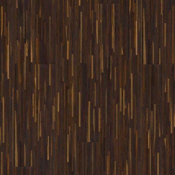 Boen Oak Fineline Smoked 138mm Live Natural ELG89KRD
