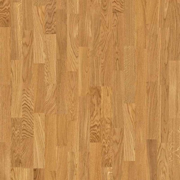 Boen Oak Andante 3 Strip Brushed Live Matt FAGL35TD