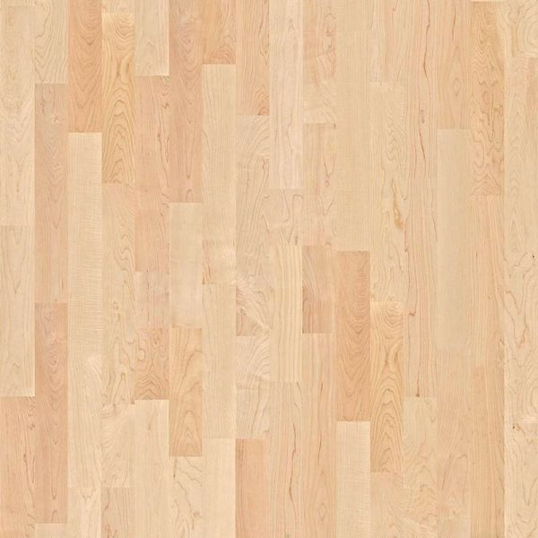 Boen Maple Canadian Andante 3 Strip Live Natural MAGL3KTD