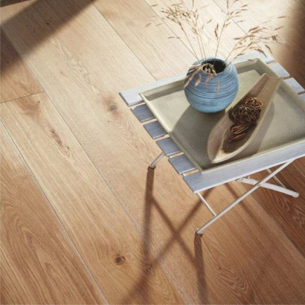 Boen Oak Old Grey Chalet Brushed Live Natural OGCX4KFD - Room