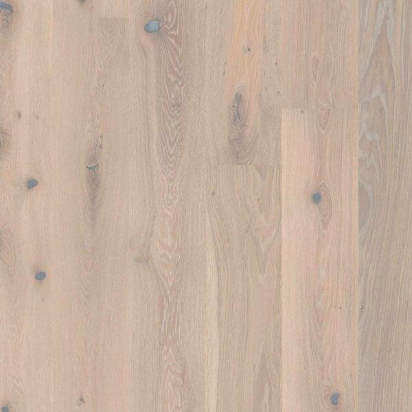 Boen Oak Pale White Castle 209mm Live Pure PIGVV6FD