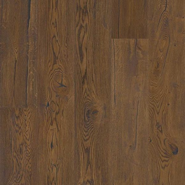 Boen Oak Antique Brown Chalet Brushed Live Natural SNCXZKWD