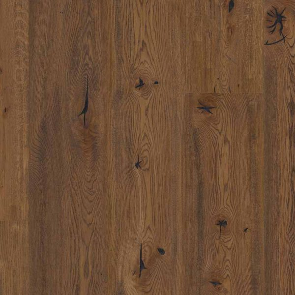 Boen Oak Antique Brown Chaletino Brushed Live Natural SNCYZKWD