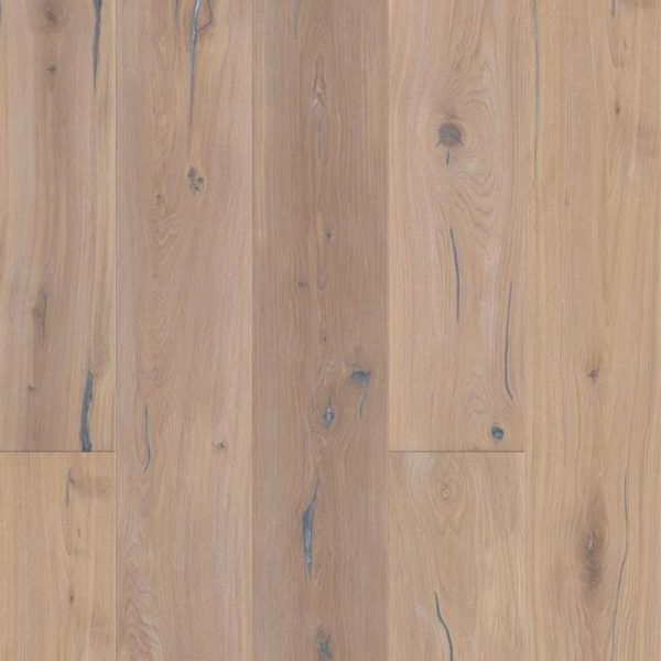 Boen Oak Vintage White Chalet Brushed Live Natural SOCXZMWD