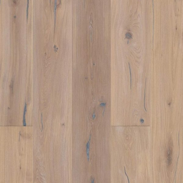 Boen Oak Vintage White Chaletino Brushed Live Natural SOCYZMWD
