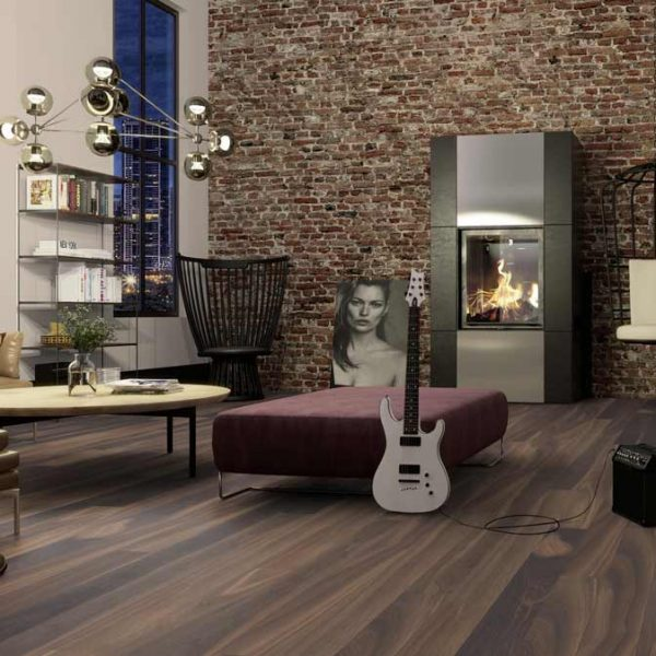Boen Stonewashed Oak Shadow 138mm Live Natural XDG88MFD - Room