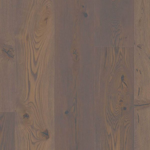 Boen Oak Grey Pepper Chaletino Brushed Live Natural XYCYVKFD