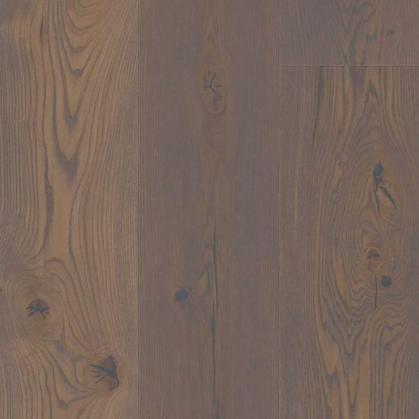 Boen Stonewashed Oak Grey Pepper 138mm Brushed Live Natural XYG84KFD