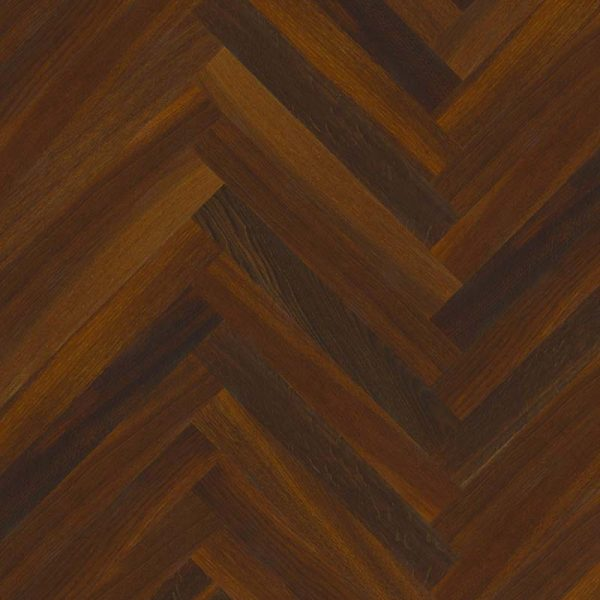 Boen Prestige Herringbone Oak Smoked Nature Live Matt ELN2355D