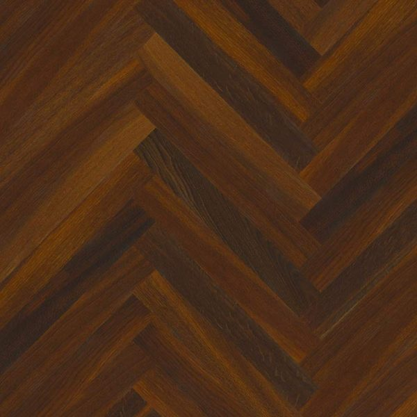 Boen Prestige Herringbone Oak Smoked Nature Live Natural ELN23K5D