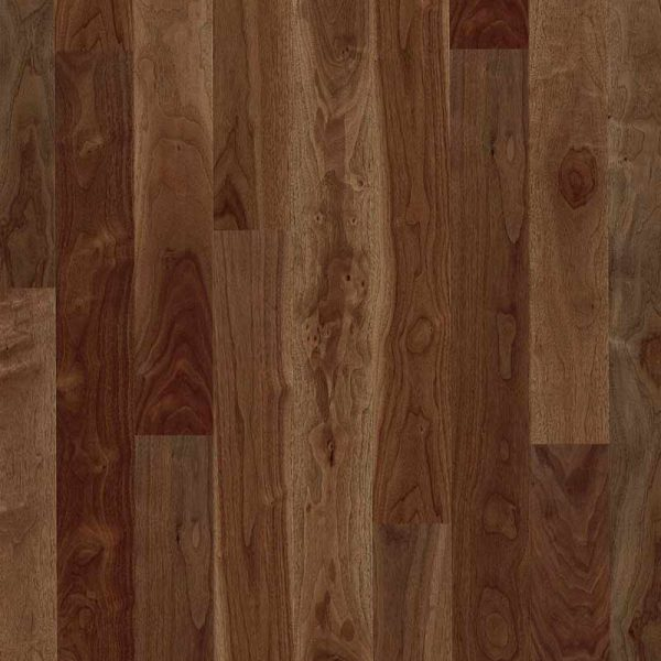 Boen Finesse Walnut American Nature Live Natural NULE3KFD