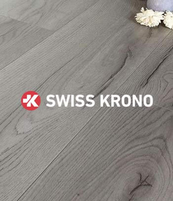 Swiss Krono Laminate Flooring