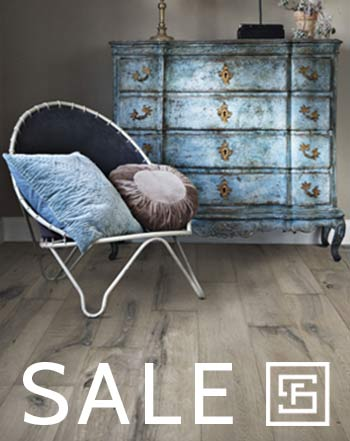 One Stop Flooring Sale