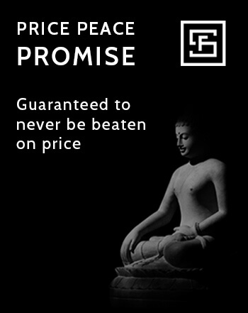 Price Peace Promise - One Stop Flooring