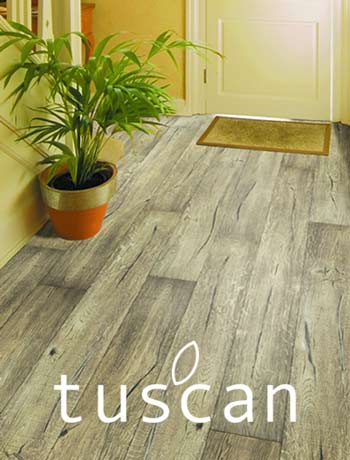 Tuscan Flooring