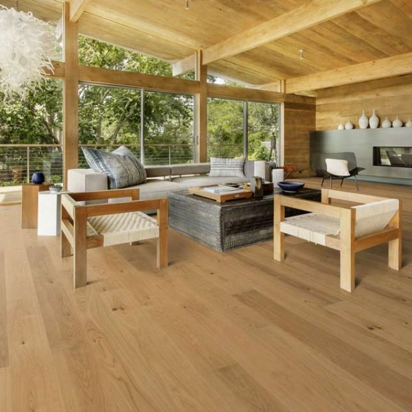 Kahrs Oak Grano Matt Lacquer - Room