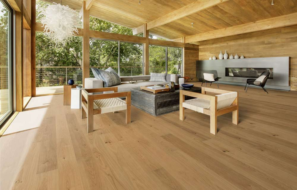 Kahrs Oak Grano Matt Lacquer One Stop Flooring