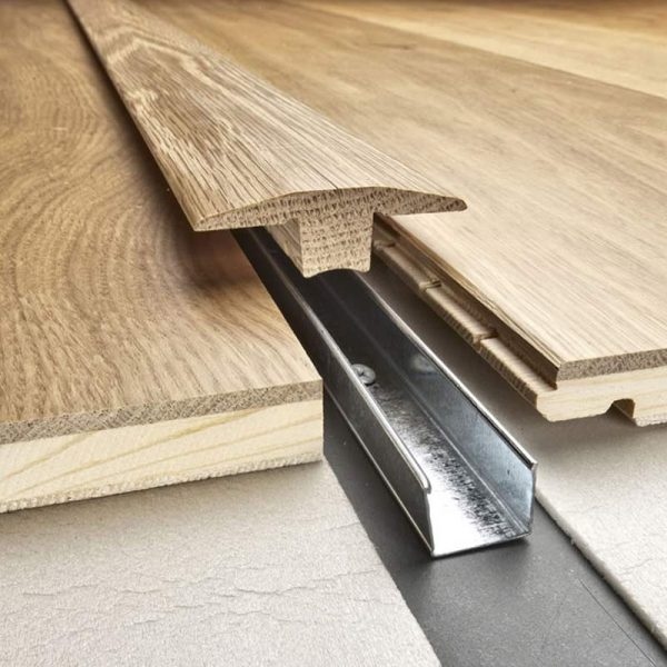 Door Thresholds For Wood & Laminate Floors • One Stop Flooring