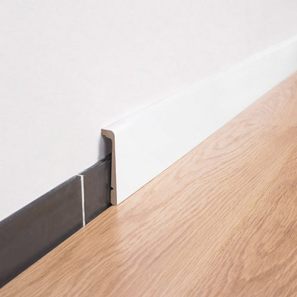 Quick Step Cover Skirting Board