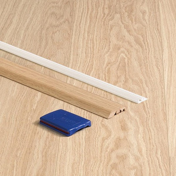 Quick Step Veneered Incizo Profile For Engineered Flooring QSWINCP