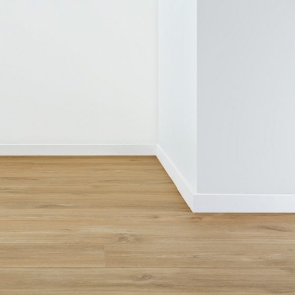 Paintable Skirting - For Vinyl Floors QSVSKRPAINT