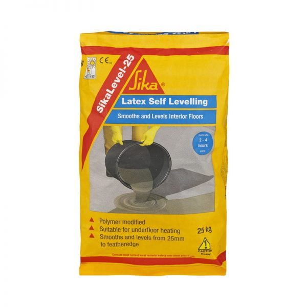 Sika Leveling Compound 25 Kg