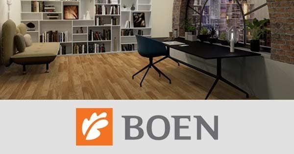 Boen Maxi