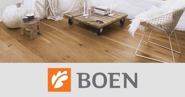 Boen Plank 181mm
