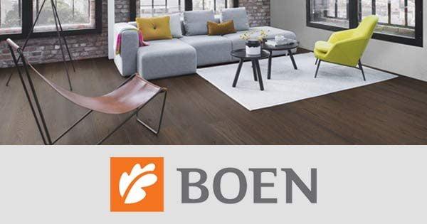 Boen Stonewashed