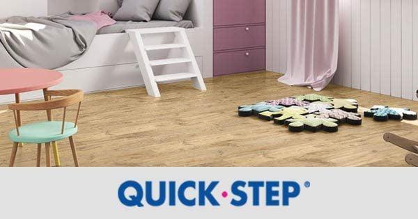 Quickstep Creo