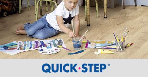 Quickstep Pulse Click