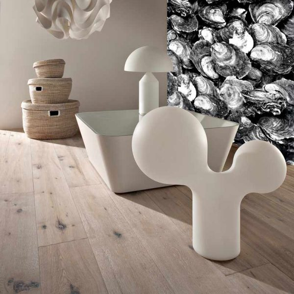 Kahrs Artisan Oak Lino - Room