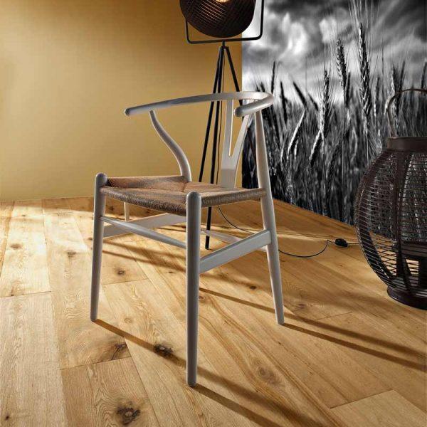 Kahrs Artisan Oak Paglia - Room