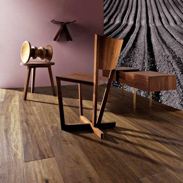 Kahrs Artisan Oak Terrano - Room