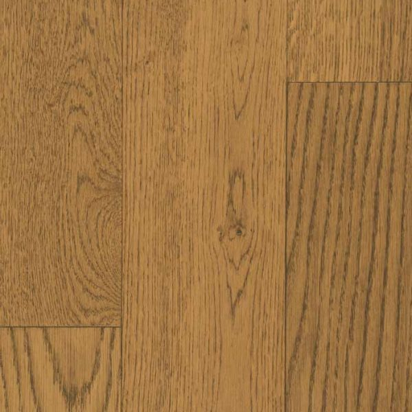 Tuscan Forte Natural White Oak Hand Scraped Lacquered TF512