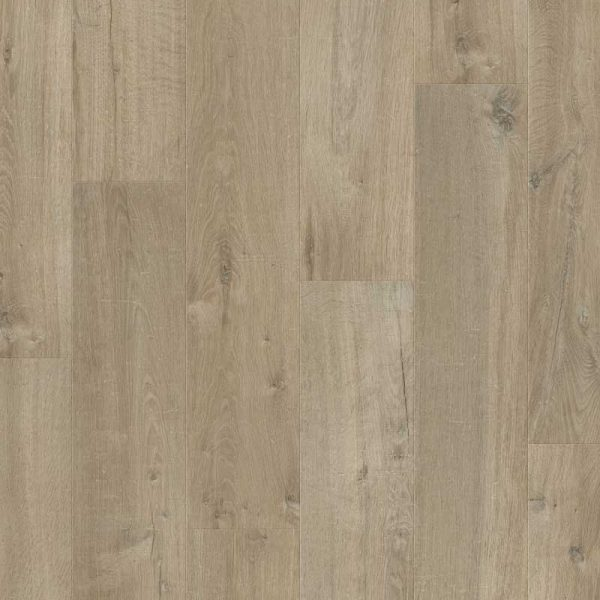 Quickstep Impressive Ultra Soft Oak Light Brown IMU3557