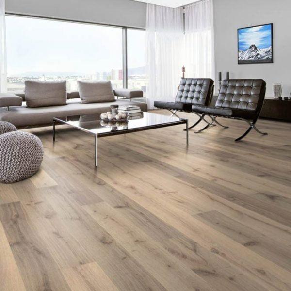 Kahrs Oak Luce - Room