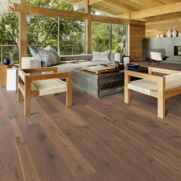 Kahrs Oak Ombra - Room