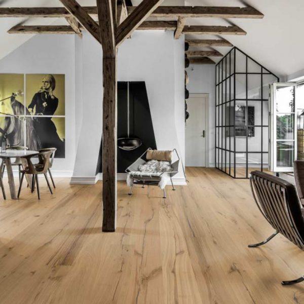 Kahrs Oak Pallido - Room